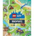 Eropuit! - Lego City