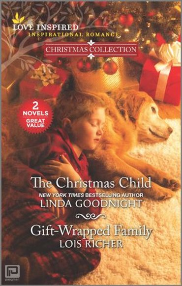 The Christmas Child & Gift-Wrapped Family