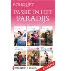 Passie in het paradijs - Bouquet