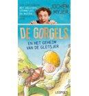 De Gorgels en het geheim van de gletsjer 4cd - Gorgels