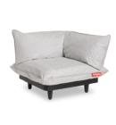 Fatboy Paletti Corner Seat zilver grijs
