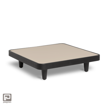 Fatboy Paletti Table licht taupe