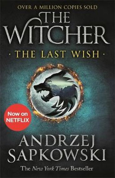 Witcher (prequel): Last wish