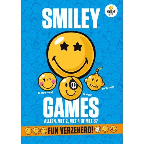 Afbeelding van Smiley Games