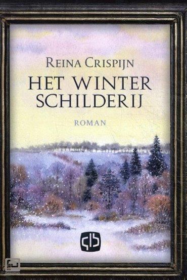 Het winterschilderij