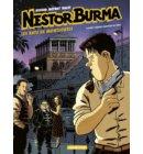 Nestor burma Hc14. De ratten van montsouris