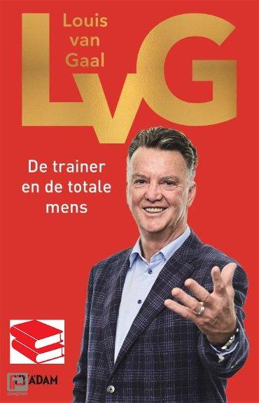 LvG - Exclusieve gebonden uitgave