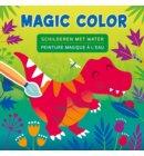Dino Magic Color schilderen met water / Dino Peinture magique à l'eau
