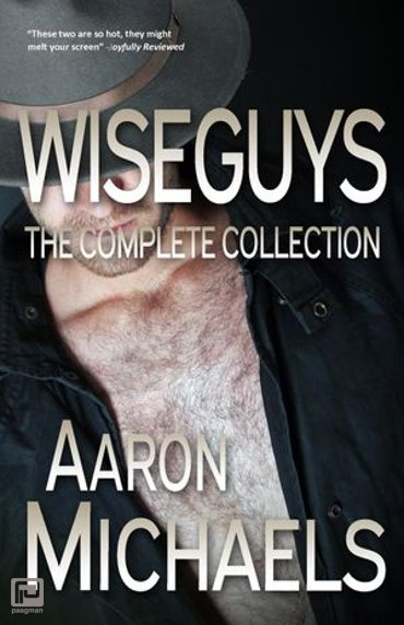 Wiseguys: The Complete Collection