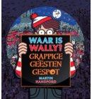 Grappige geesten gespot - Waar is Wally