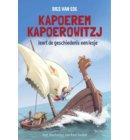 Kapoerem Kapoerowitzj leert de geschiedenis een lesje