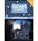 Escape Game - Onderzoek in Baker Street - Escape game