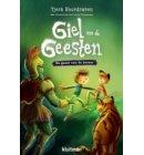Giel en de Geesten / De geest van de keizer - Lekker lezen met Kluitman