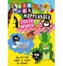 Moppenboek eten en drinken - Kidsweek