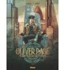 Oliver page en de tijddoders Hc02. Deel 2/2