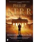 Berlijnse trilogie - Bernie Gunther