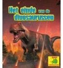 Het einde van de dinosaurussen - Dino-onderzoekers