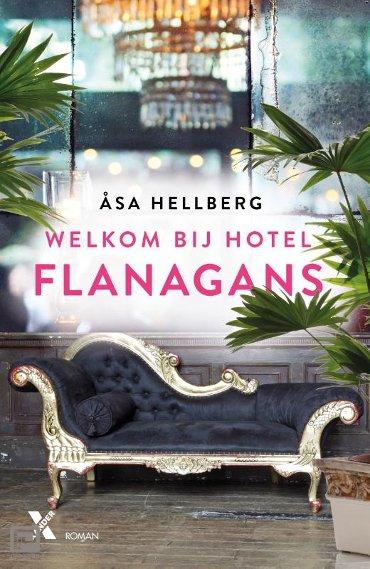 Welkom bij Hotel Flanagans - Hotel Flanagans