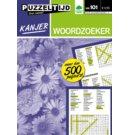 Woordzoeker Kanjer Puzzeltijd / 101 / Woordzoeker - Puzzeltijd serie Kanjer