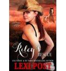 Riley's Rescue - Last Chance