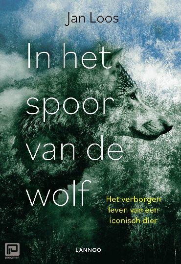 In het spoor van de wolf