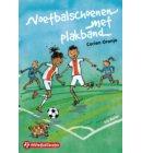 Voetbalschoenen met plakband - VVVoetbalfanaten