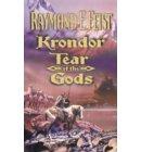 Riftwar legacy: Krondor (03): Tear of the gods