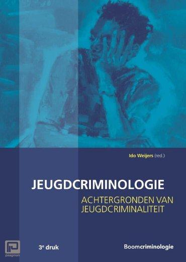 Jeugdcriminologie - Studieboeken Criminologie & Veiligheid