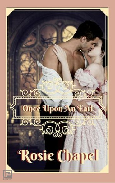 Once Upon an Earl - Linen and Lace