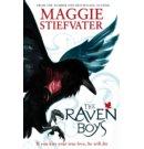 Raven cycle (01): Raven boys