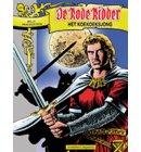 De rode ridder 231. Het koekoeksjong