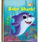 Baby Shark! - Gouden Boekjes