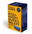The hitchhiker's guide to the galaxy boxset 42nd anniversary edition
