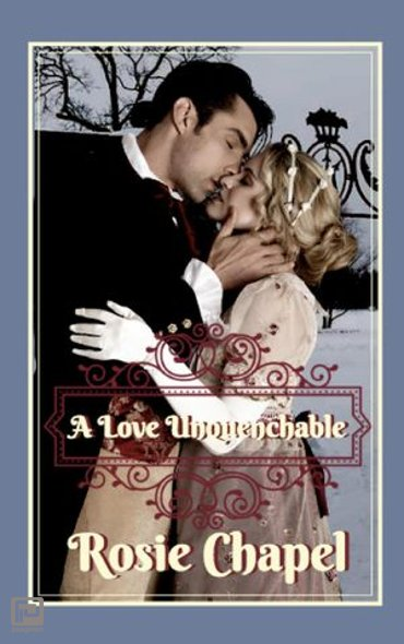 A Love Unquenchable - Linen and Lace
