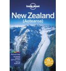 Lonely planet: New zealand (20th ed)