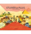 Stuiver en Pluis in het oude Egypte - Stuiver en Pluis