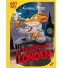 Het raadsel van Londen - Stilton Makkelijk Lezen