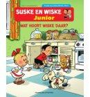 Suske en Wiske AVI E 3 Wat hoort Wiske daar? - Junior Suske en Wiske