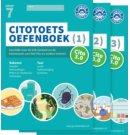 Citotoets Oefenboeken Set - Deel 1, 2 en 3 - groep 7 - Delen 1, 2 en 3