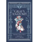 Leatherbound classic collection Gray's anatomy
