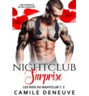 Nightclub Surprise: Une Romance de Milliardaire - Les Rois du Nightclub