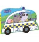 De politieauto - Peppa Pig
