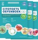 Citotoets Oefenboeken groep 6 - deel 1, 2 en 3 - Delen 1, 2 en 3