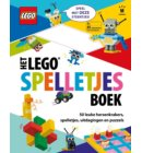 Het LEGO Spelletjes boek - LEGO