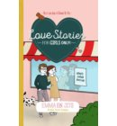 Love stories: Emma en Jits - For Girls Only!