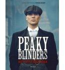Peaky Blinders Het officiële boek