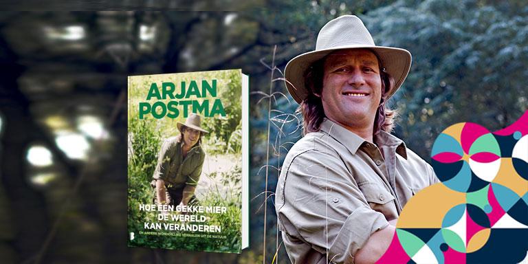 1 oktober- Arjan Postma