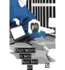 Dan weet je wel hoe het zit - Kroatische literatuur in Nederland