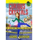 Case of the Curious Crystals - Lucky Lexie Mysteries