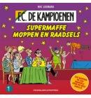 Supermaffe moppen en raadsels - F.C. De Kampioenen